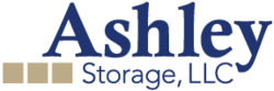 Ashley Storage logo